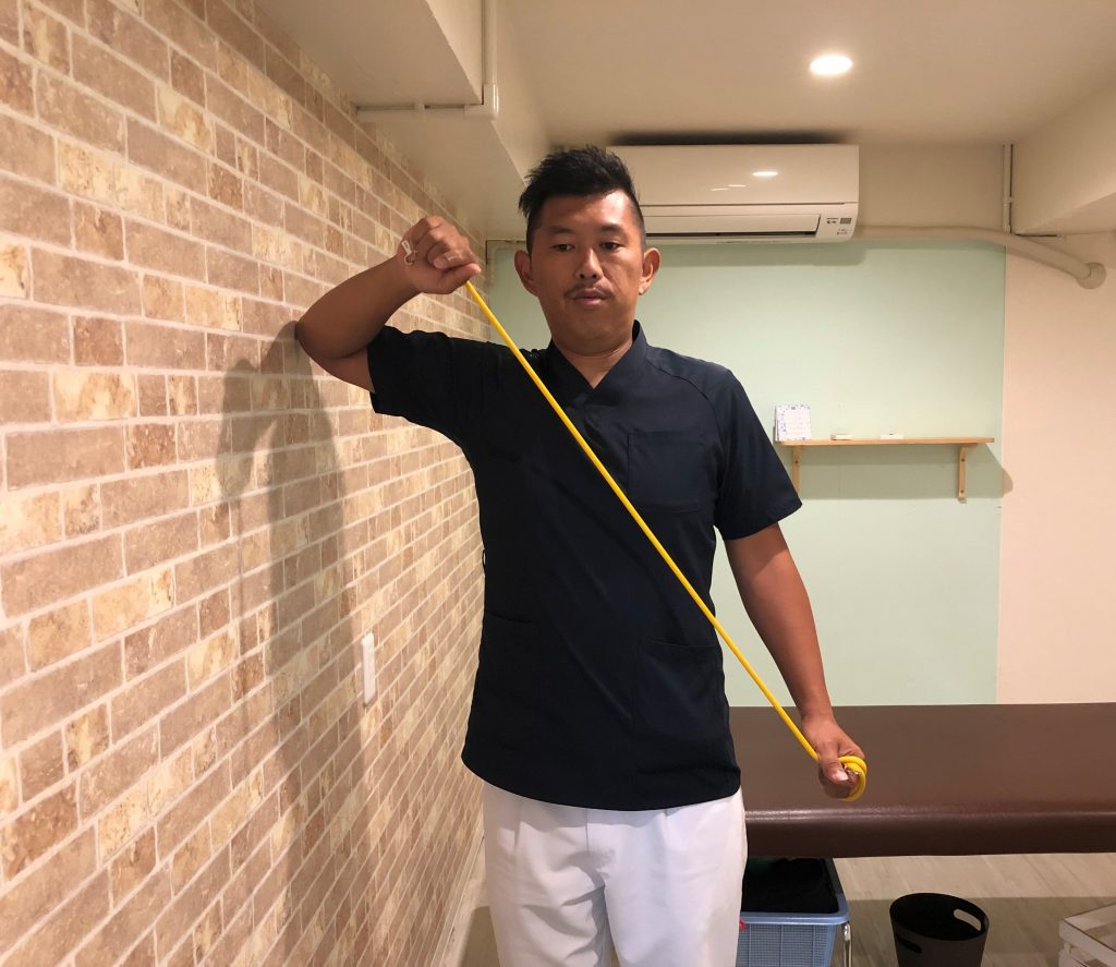 野球肩リハビリ4