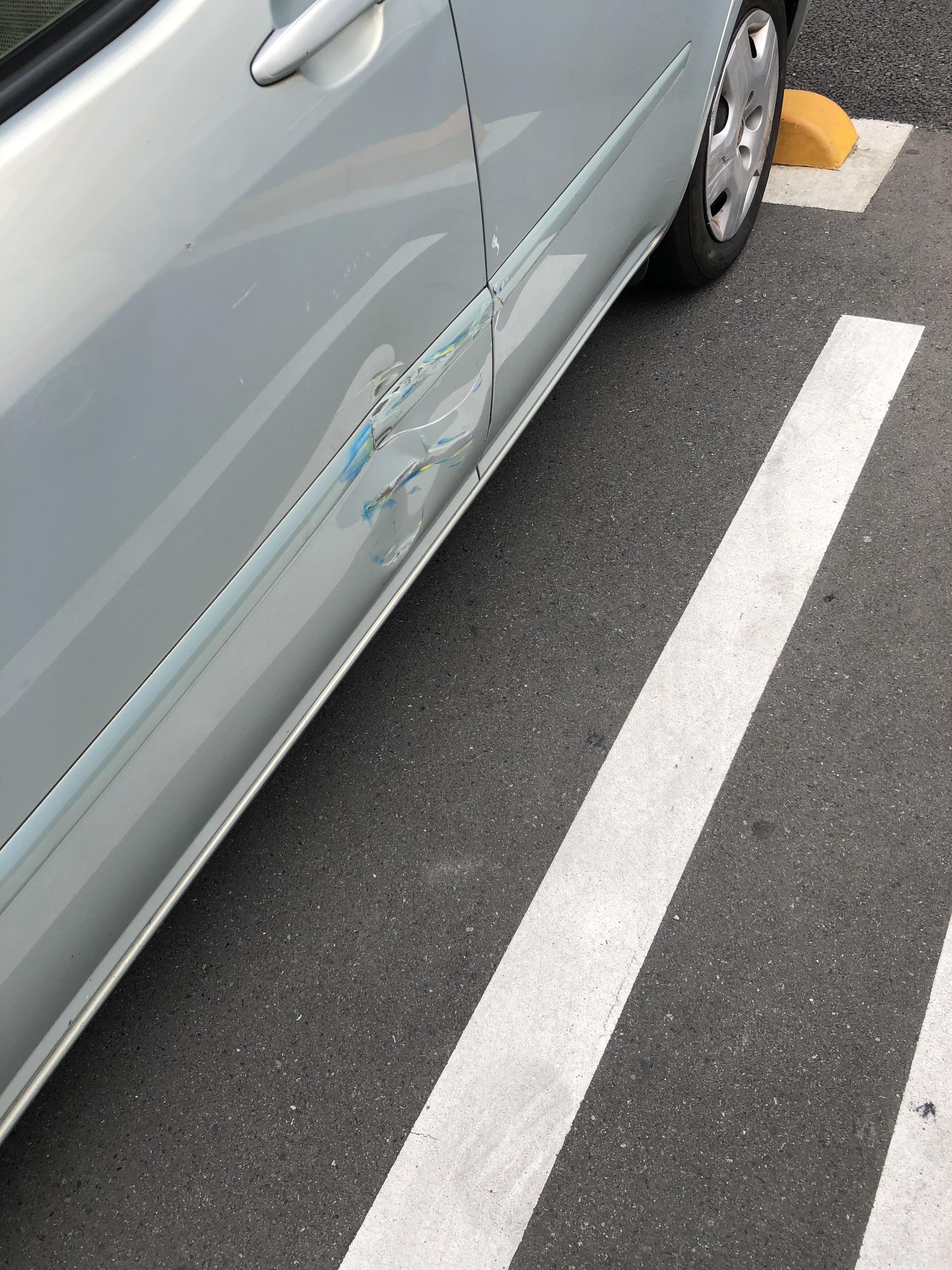 事故発生から示談まで|30日目車の修理完了