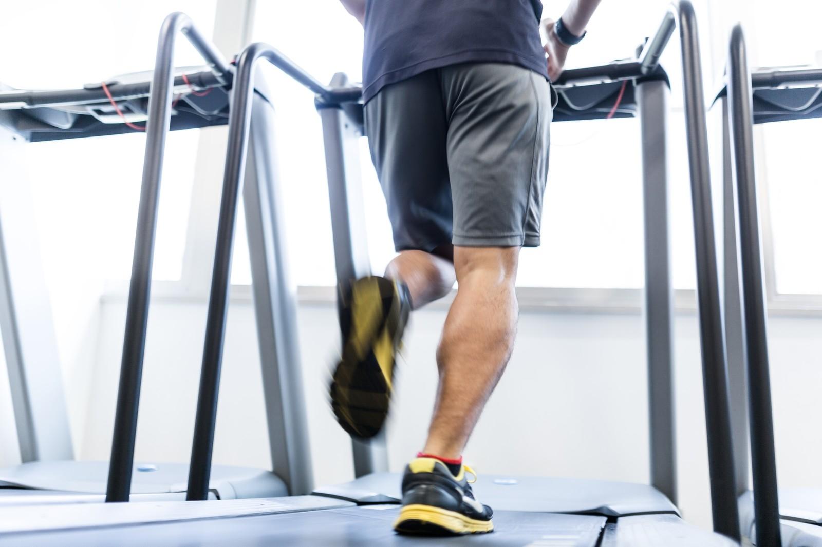 ランニングによる脚の痛み
