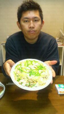 散らし寿司☆