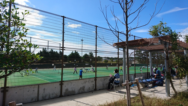 湘南シニアテニス大会