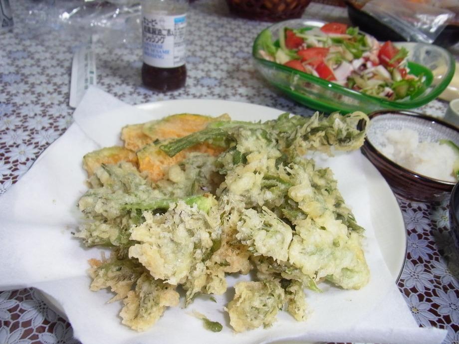 おばあちゃんの手料理