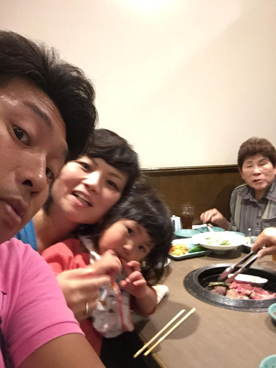 ☆焼き肉☆