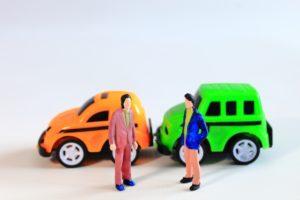 【交通事故】保険の見落とし注意