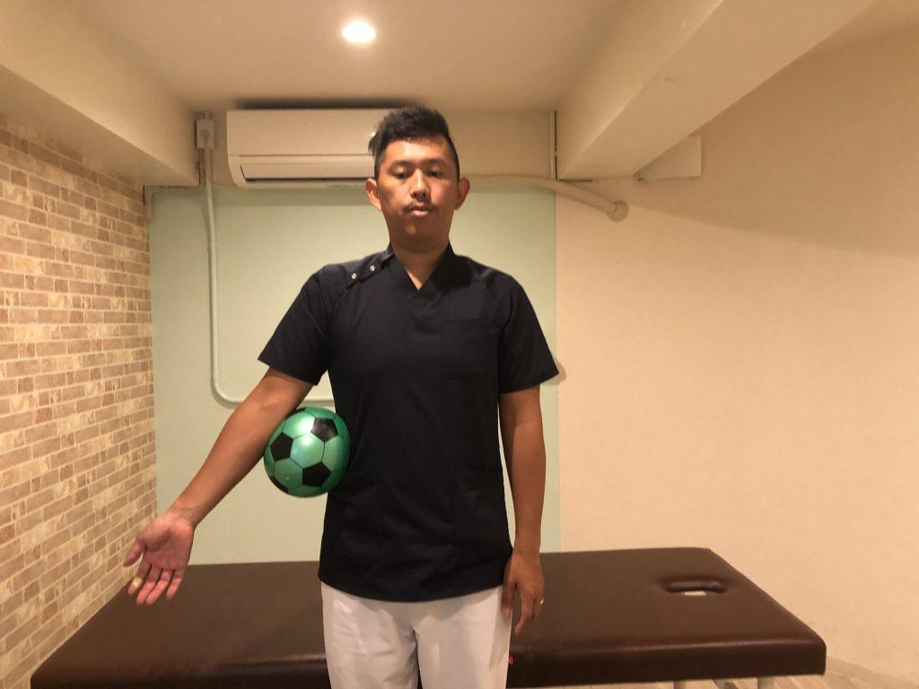 リハビリ&チューブトレーニング